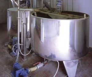 Sistemas de alimentación líquida