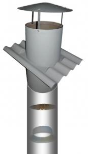 tub ventilacio natural